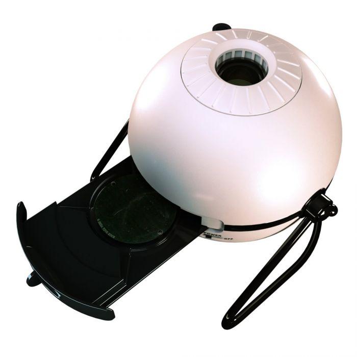Sega Toys Planetarium - Sternenhimmel Projektor weiß