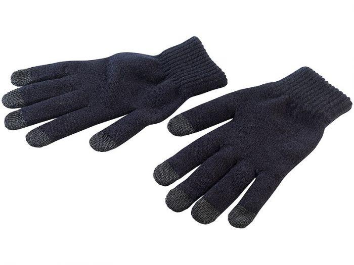 Handschuhe für Touchpad Bedienung - Größe S