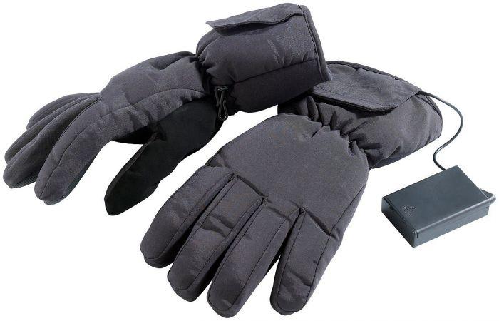 Beheizbare Handschuhe - Größe L