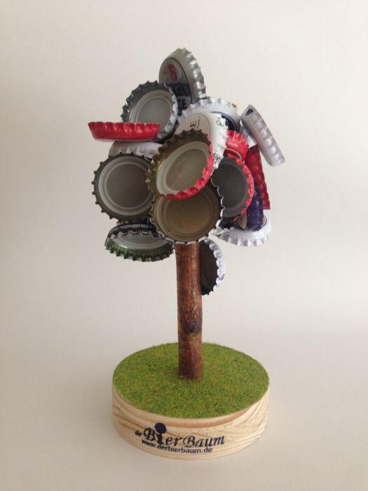 Bierbaum XL - Kronkorken Magnet
