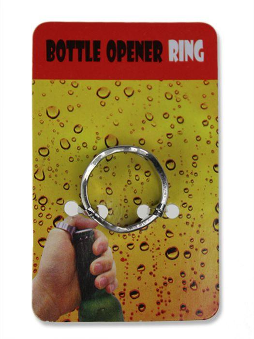 Flaschenöffner Ring - 20 mm Durchmesser