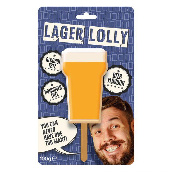 Bier Lolli