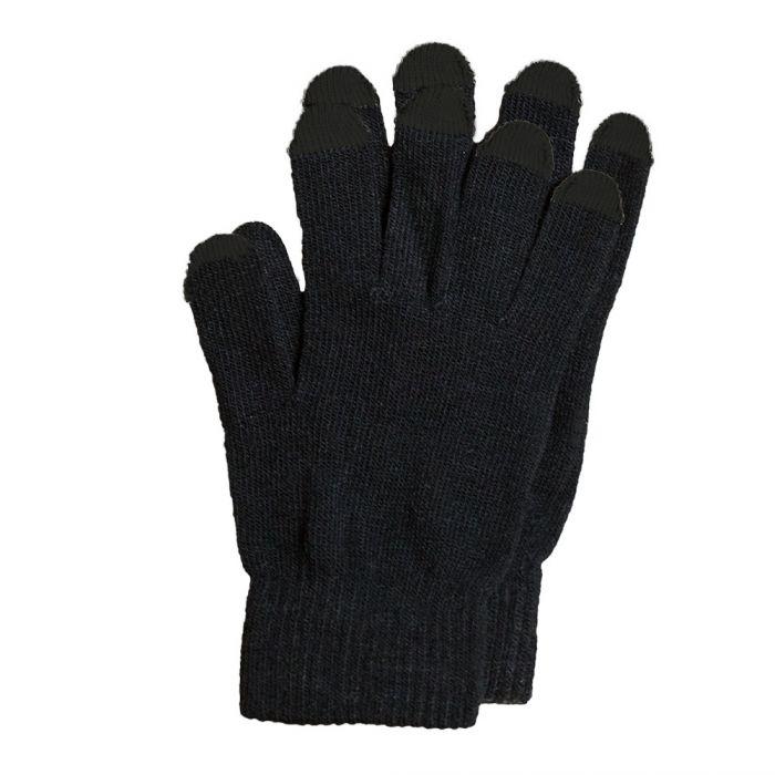Touchscreen Handschuhe - schwarz