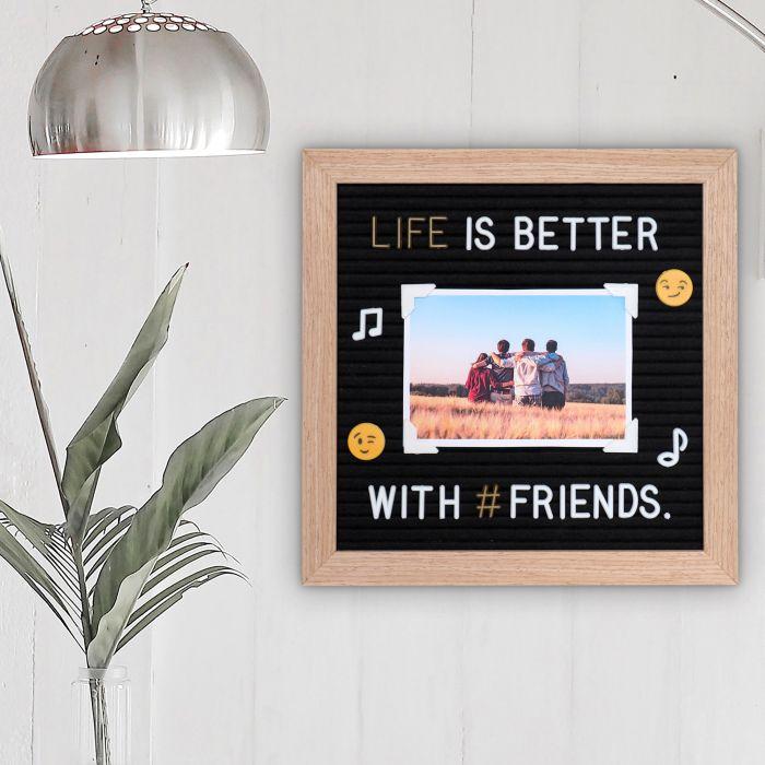 Letter Board Set