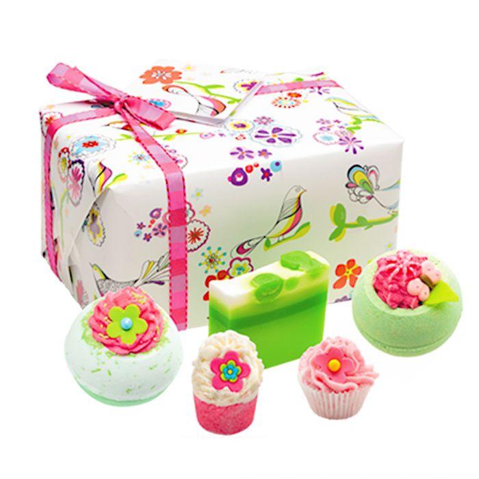 Badebomben Geschenkset - Three Little Birds