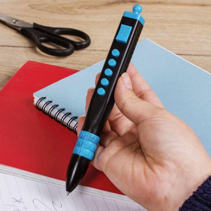Fidget Pen - Der Kugelschreiber gegen Stress