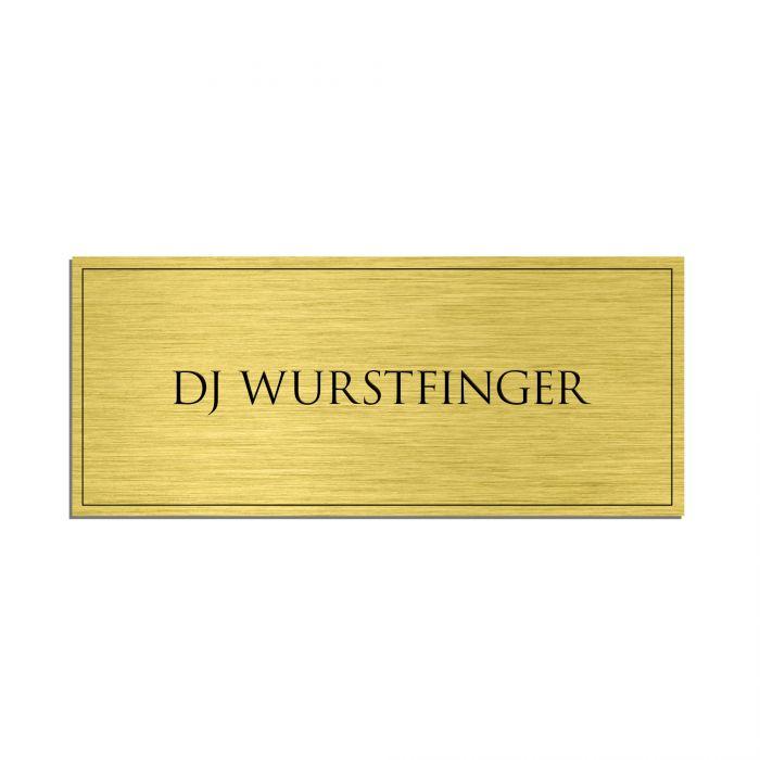 DJ Mini-Mischpult