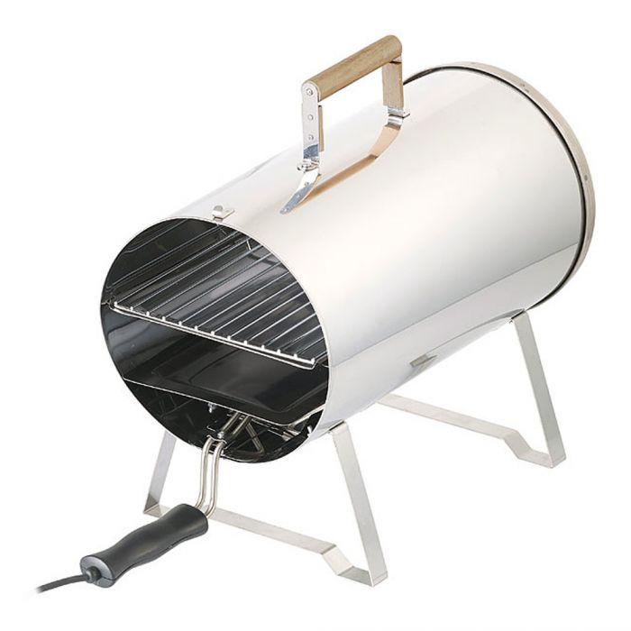 BBQ Smoker Grill - elektrisch