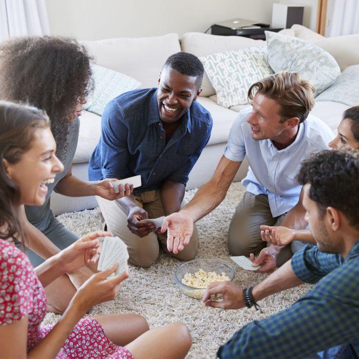 Das sollte man doch wissen - Quiz und Gesellschaftsspiel