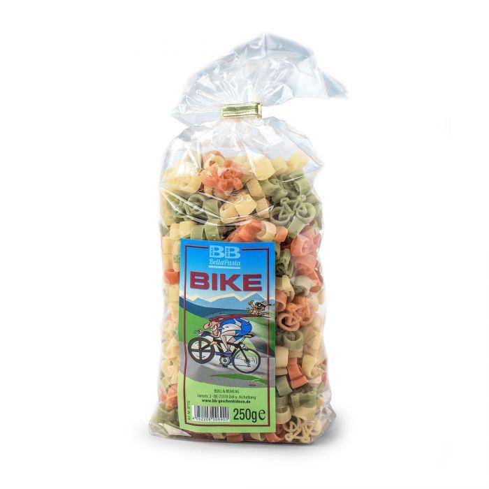 Fahrrad Pasta - 250 g Nudeln