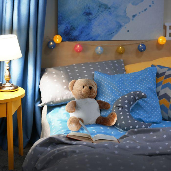 LED Nachtlicht - Teddybär