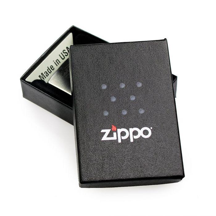 Zippo Feuerzeug mit Gravur - Trauzeuge