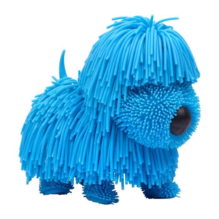 Laufendes Kuscheltier Hund - Blue Noodles