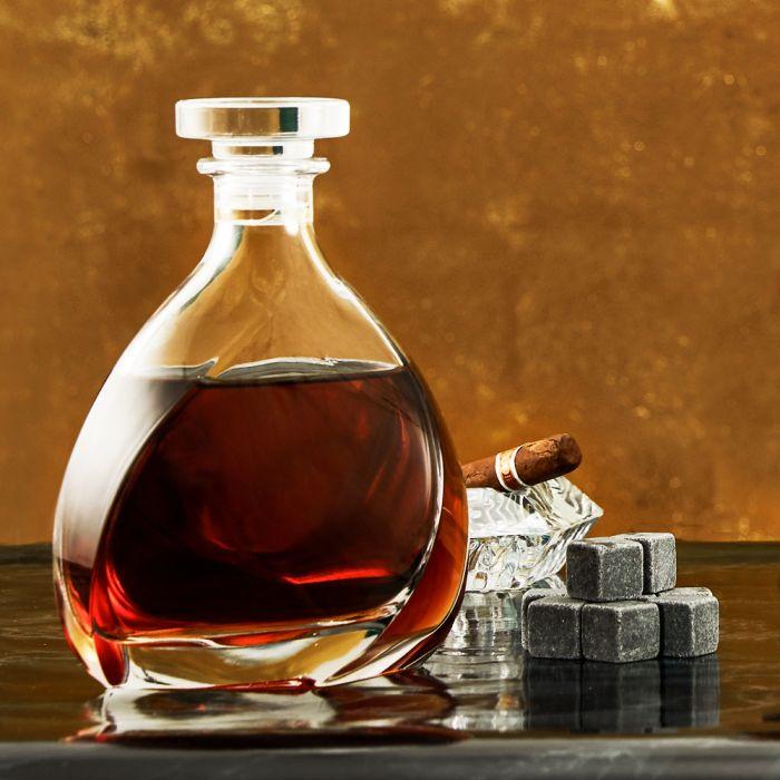 Whisky Karaffe Lismore