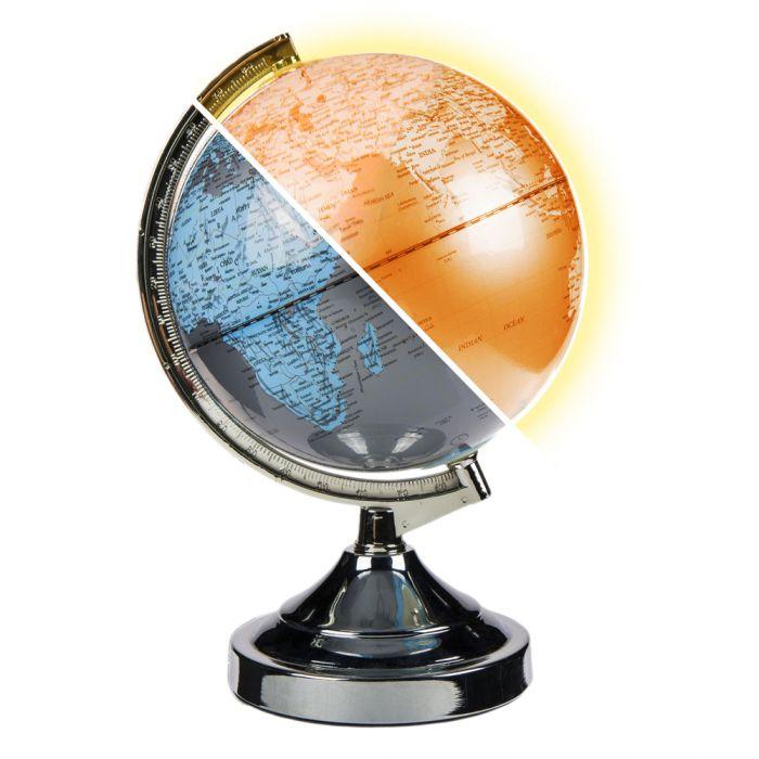 Tisch Leuchte - Globus