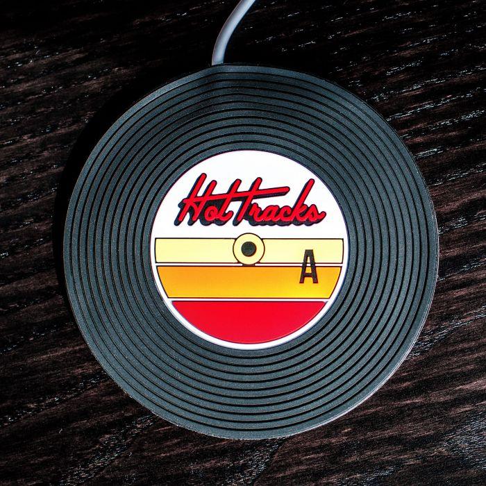 USB Tassenwärmer - Schallplatte