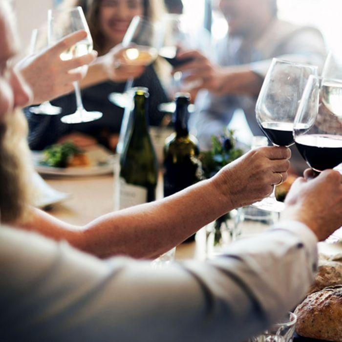 Tour du monde en vin - Coffret gourmand