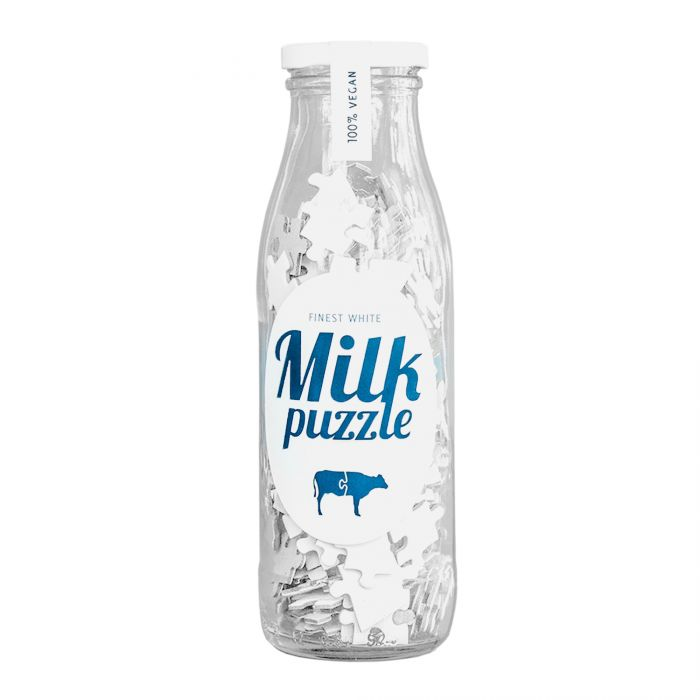 Milch Puzzle