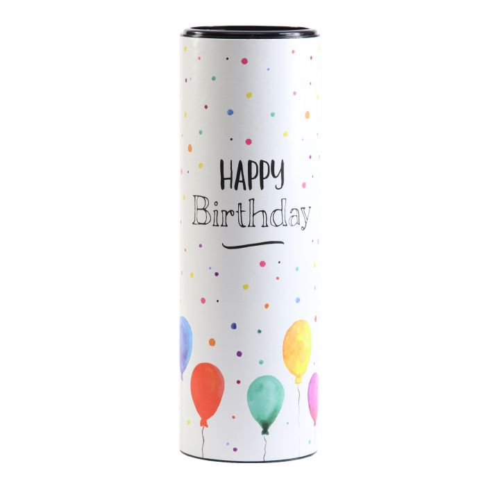 Sektflasche 0,2 l - Happy Birthday