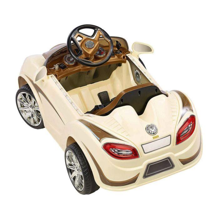 Kinder Elektroauto mit Fernbedienung - Oldtimer