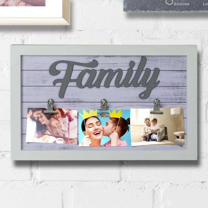 Memoboard Family