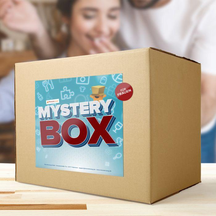 Mystery Box für Frauen