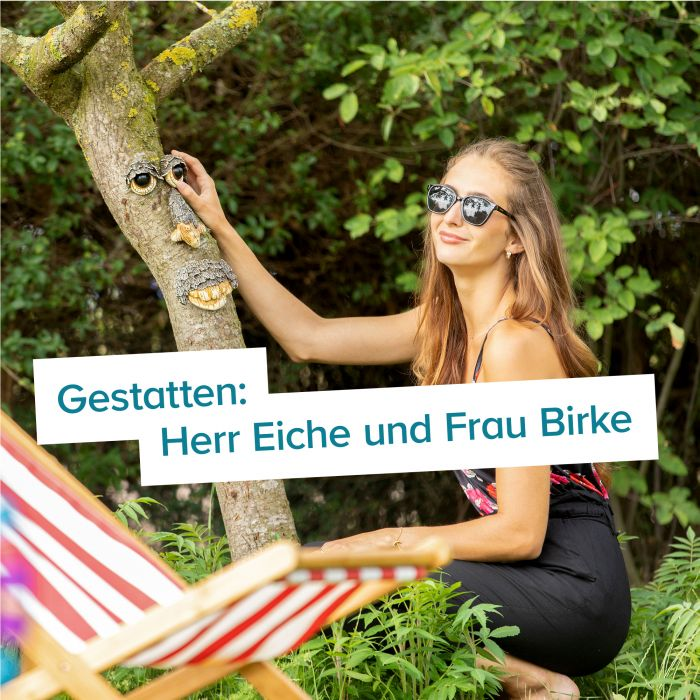 Baummann - Gartendeko