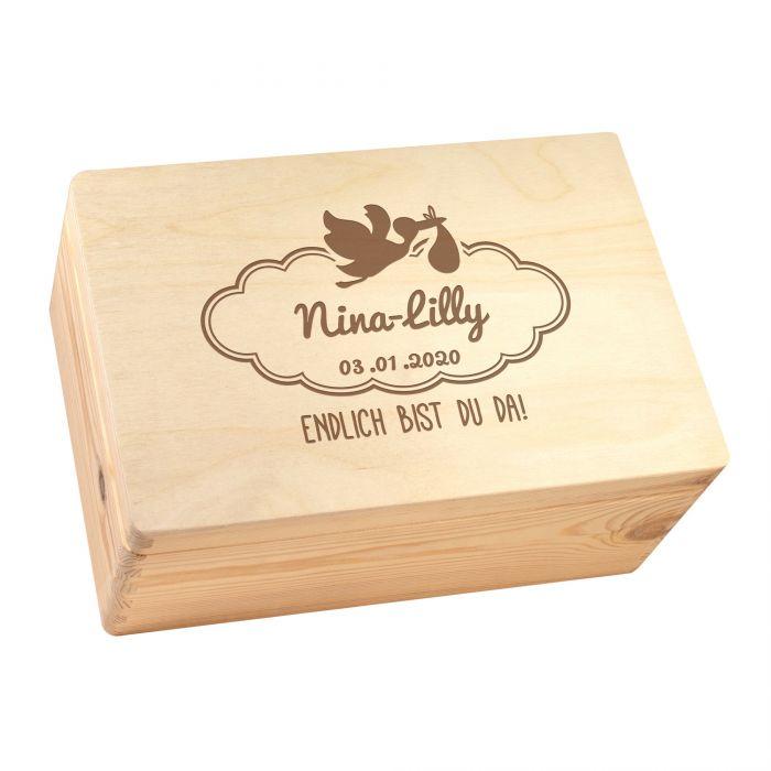 Memory Box zur Geburt