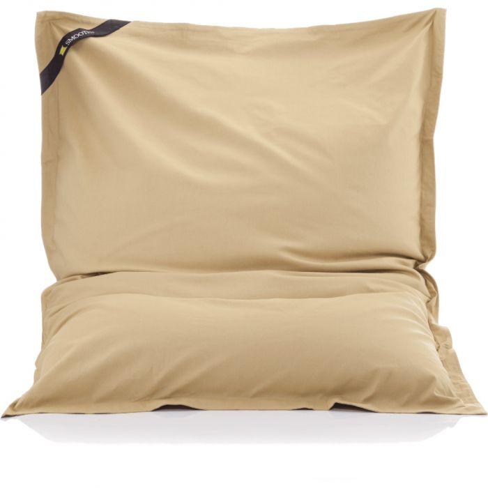 Sitzsack XXL aus Baumwolle - 9 Farben