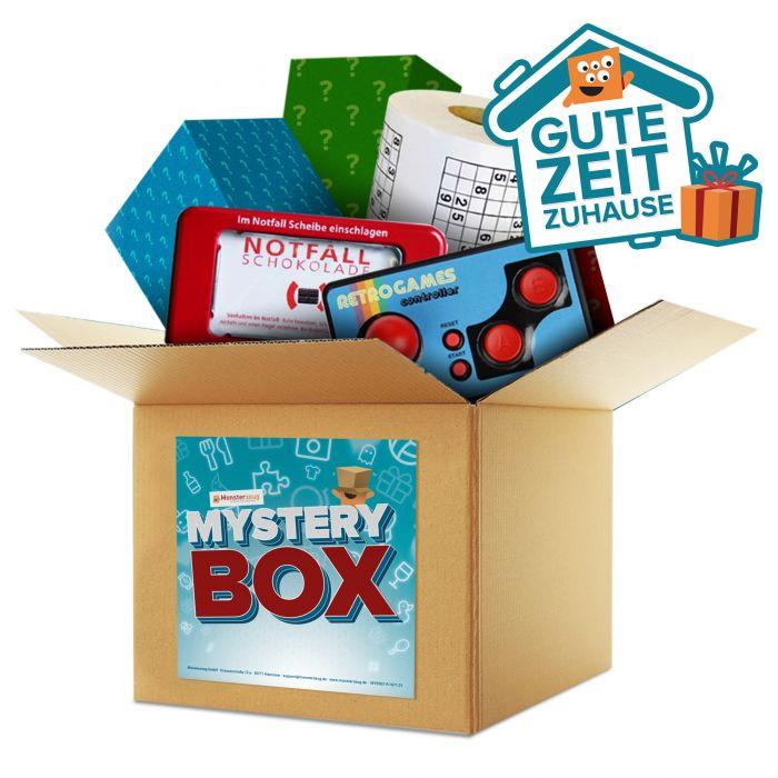 Gute Zeit Zuhause - Überraschungsbox