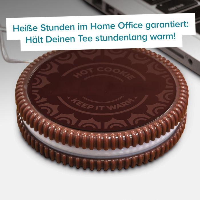 Gute Zeit Zuhause - Home Office Box