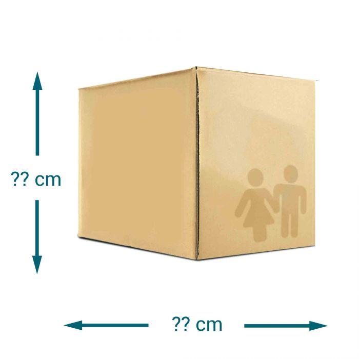 Gute Zeit Zuhause - Box für Paare