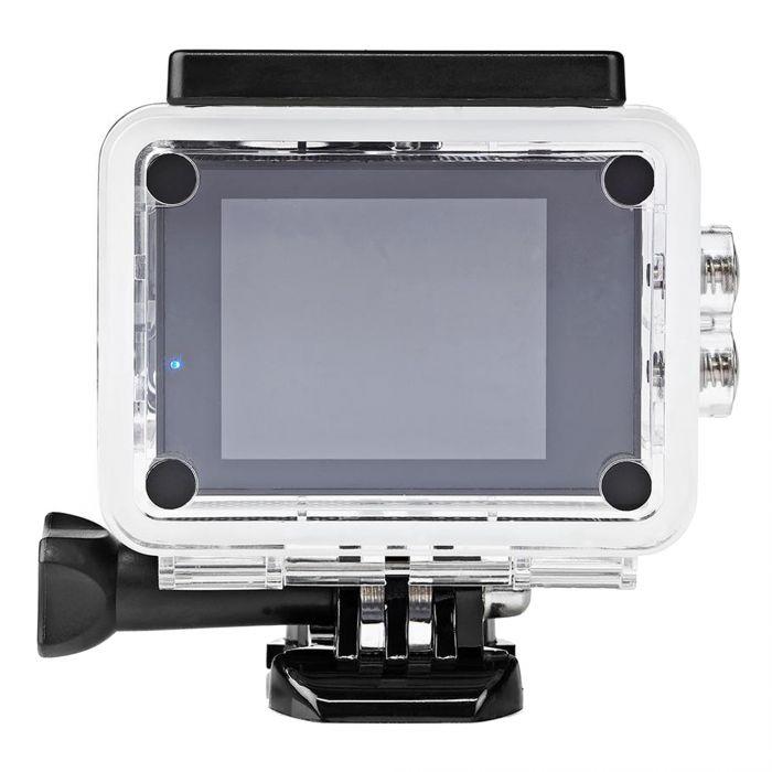 Ultra HD Action Cam mit Unterwassergehäuse