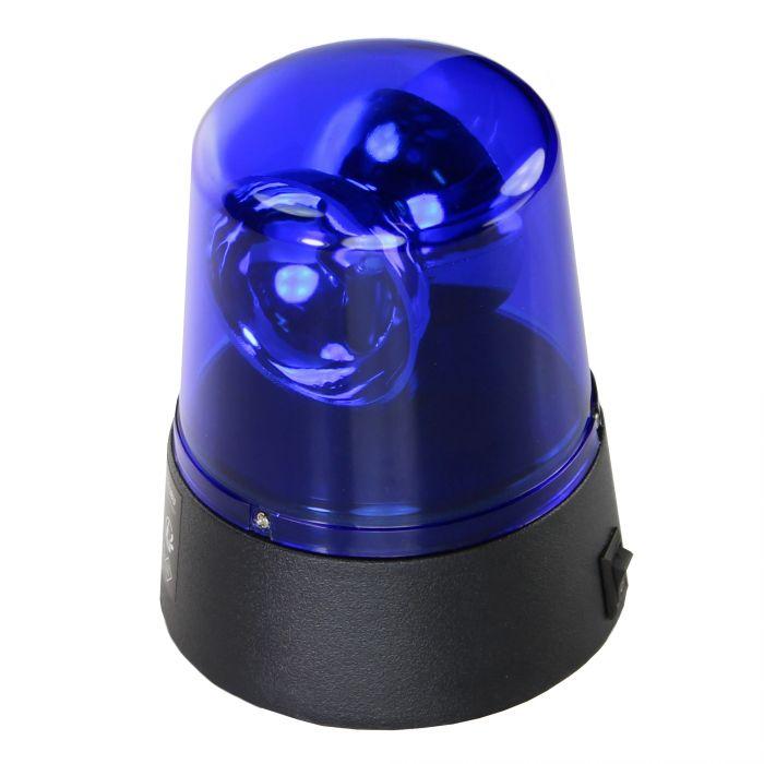 Blaulicht Party Leuchte