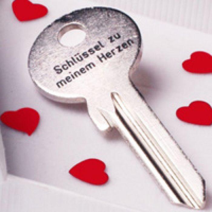 Schlüssel zu meinem Herzen