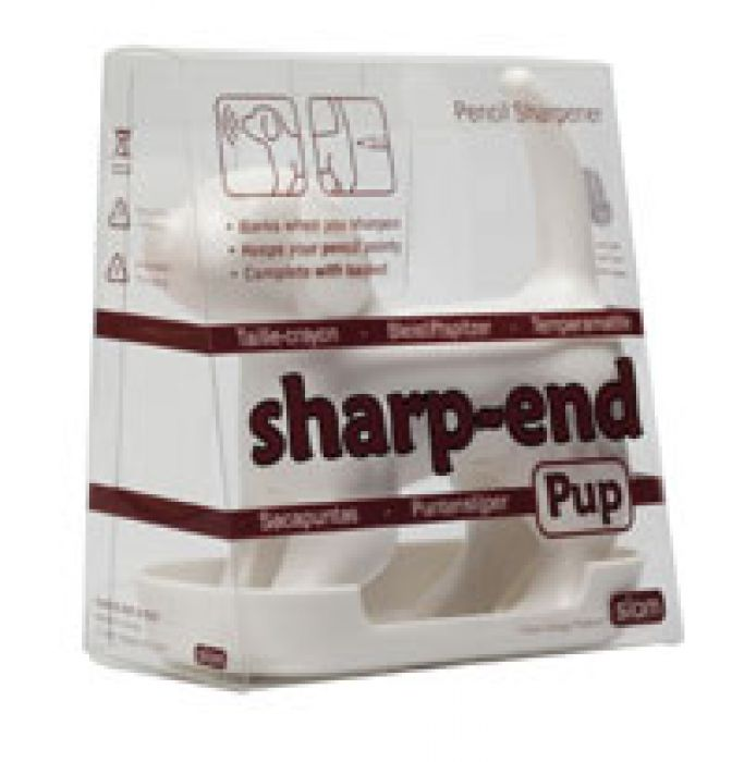 Anspitzer Sharp End - Dog