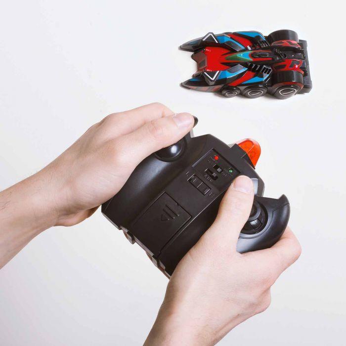 Ferngesteuertes 3D Kletterauto