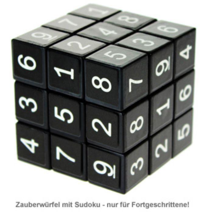 Sudoku-Würfel