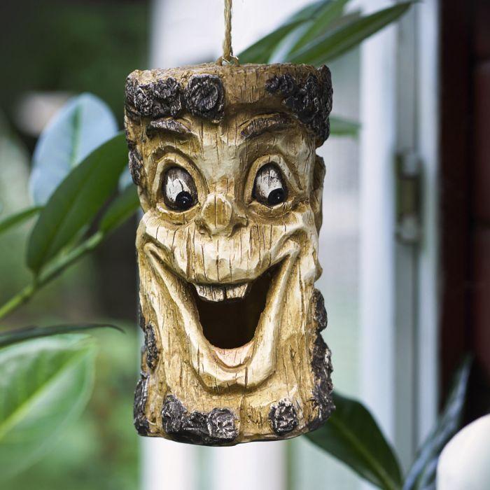 Das Lachende Vogelhaus