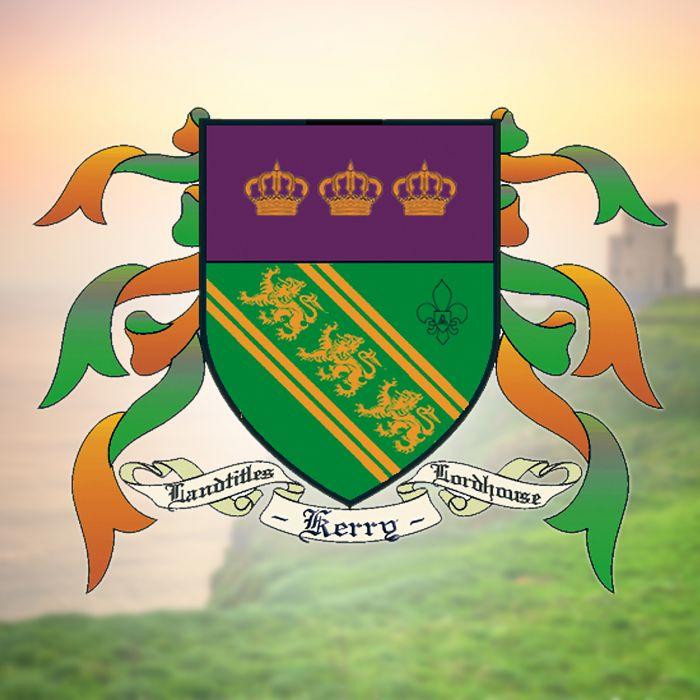 Irischer Lordtitel