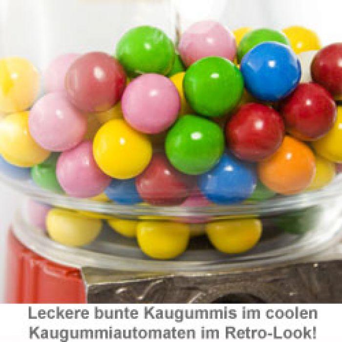 Retro Kaugummi-Automat