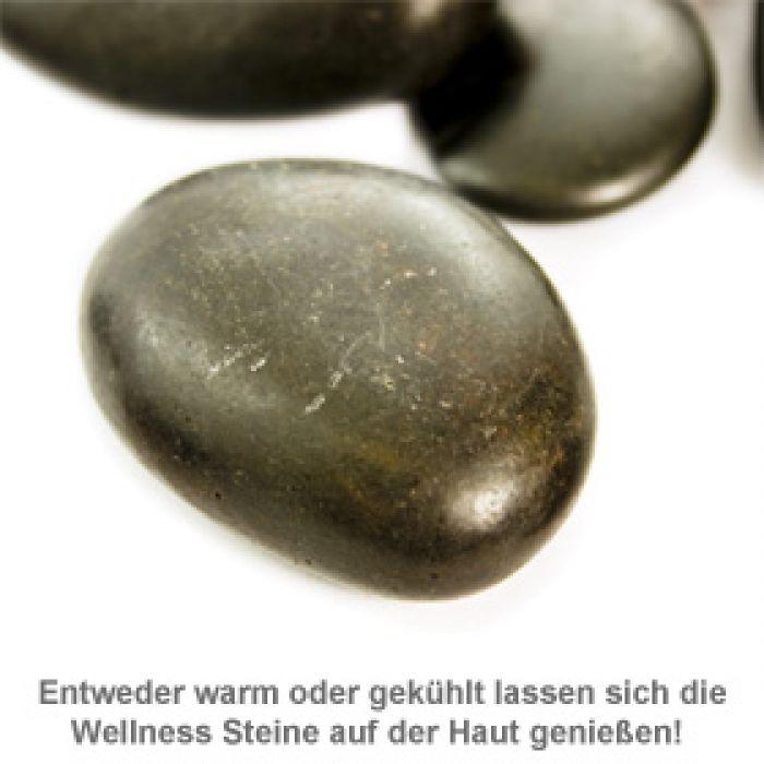 Massage Steine Hot Stones