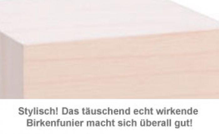 Holzuhr