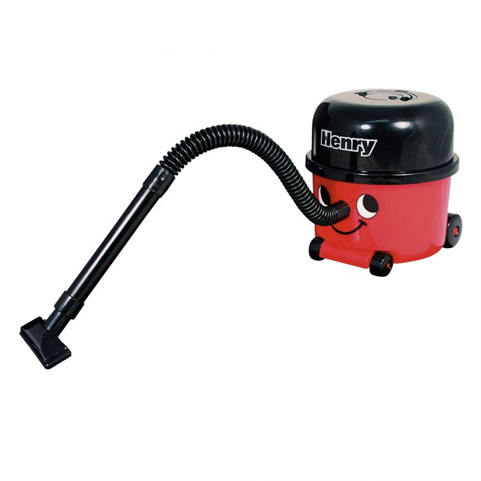 Henry – L'aspirateur de table