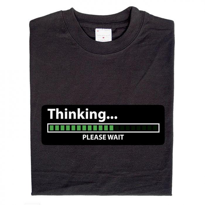 Animiertes Geek Shirt
