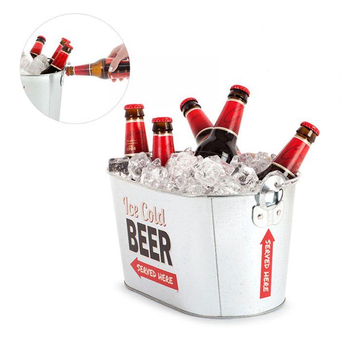 Bierkühler - Beer Bucket