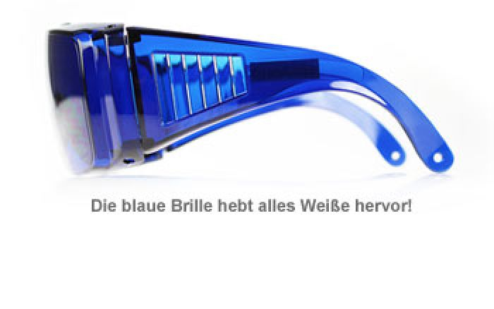 Brille - Golf Ball Finder