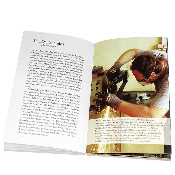 Buch - 111 Orte für echte Männer