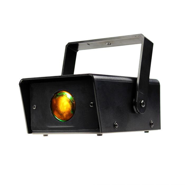 Disco Licht mit 7 LEDs