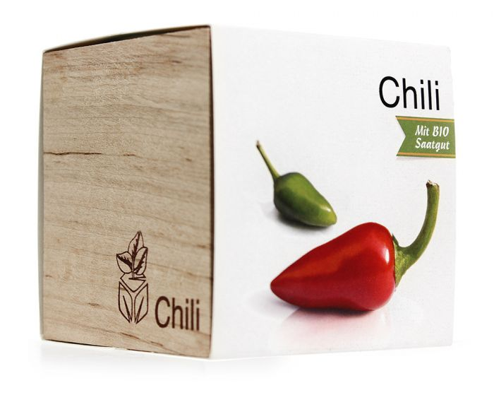 Ecocube Chili